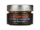 Urre Gorria - Famille Rivière-Gahat - Le Ketchup Basque Et Sa Pointe De Cardamone Noire Par Xavier Isabal