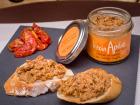 Chez Morille - Le Coin Apéro Fondant De Canard Aux Tomates Confites