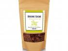 Maison Castelanne Chocolat - Grue De Cacao - 150 Gr Fèves Origine Bio