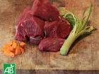 Nature viande - Domaine de la Coutancie - Mix bourguignon 1kg / blanquette 1kg