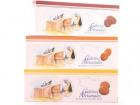 Maison Castelanne Chocolat - Biscuit Galette Chocolat Fleur De Sel