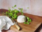 Ferme du caroire - Crottins frais au lait cru de chèvre