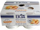 BASTIDARRA - Yaourts Brassés Abricot - 4 Pots