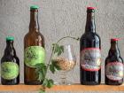 Ferme Brasserie la Bonne Fontaine - Bières De Pintemps De Haute Provence 33cl (x12)