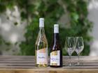 Domaine de l'Ambroisie - Coffret De Vins Sucrés 2018 (2x75cl): Insolite - Apothéose Givrée