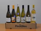 PinotBleu - Coffret de Vins Blancs (6 Bouteilles)