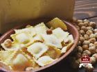 PASTA PIEMONTE - Raviolis Aux Noisettes Du Piemont Et Tome Aop 1kg