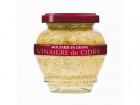 Domaine des Terres Rouges - Moutarde En Grains Au Vinaigre De Cidre 200g