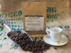 Café Loren - Café De Guatemala - Huehuetenango - Quetzalito : Mouture Espresso
