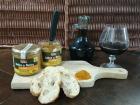 """Ferme du caroire - Tartinable """"Délice Du Berry"""" au chevreau et curry"""