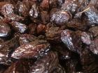 Ferme du Lacay - Pack De 4 Sachets De Pruneaux D'agen Mi-cuit Bio - 1kg