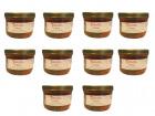 Bocaux Locos - Panier Tout Tomate - 10 bocaux de tomates au jus