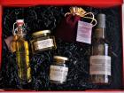 Le safran - l'or rouge des Ardennes - Coffret Prestige De Safran