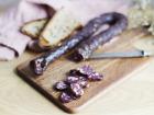 Ferme Caussanel - Saucisse Sèche Pur Canard 200g