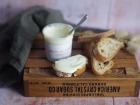 Ferme Chambon - Crème de Morbier - morbier fondu à tartiner 125g