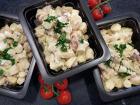 Poissonnerie Le Marlin - Salade De Poulpe À La Sétoise