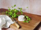 Ferme du caroire - Crottins secs au lait cru de chèvre