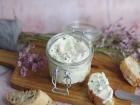 Elevage La Doudou - Fromage De Vache Frais Aux Fines Herbes
