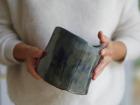 Atelier Eva Dejeanty - Bol Cellule L en céramique