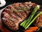 Du bio dans l'assiette - [Précommande] Steak ** à Griller de Boeuf Highland Bio
