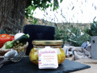 Les Jardins de Saphir - Pickles De Courgettes Au Curry 180g