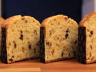 Novantatré - Panettone Artisanal - Panettone Traditionnel Bio - Lot De 2