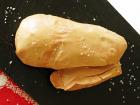 La ferme d'Enjacquet - Foie Gras Cru De Canard Non Déveiné 550g