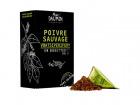 Epices Max Daumin - Poivre Sauvage Voatisperifery - Boite de dix dosettes