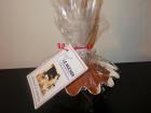 Le Rocher - Gâteaux à la broche - Tourte Des Pyrénées Rhum, Vanille