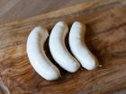 Ferme de Montchervet - Boudin Blanc de Porc X 2, 250g