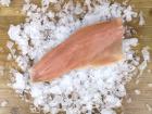 Qwehli - Truite Bio - 1 Filet Sur Peau