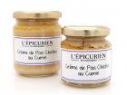 L'Epicurien - CREME DE POIS CHICHES AU CUMIN