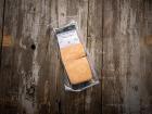 La Ferme Schmitt - Foie Gras de Canard d'Alsace Mi-cuit au Gewurztraminer Vendanges Tardives, 2 tranches sous-vide