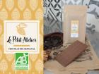 Le Petit Atelier - Andoa - Tablette Chocolat Au Lait Origine Pur Pérou