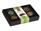Des Lis Chocolat - Palets Aux Plantes Aromatiques, 70g