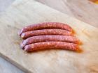 Ferme de Montchervet - Merguez de Porc X 4, 300g