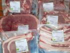 La Ferme de Bonneval - PRECOMMANDE - Colis été de porc Bio (entre 6,5 et 7 kg)