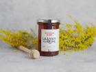 L'Essaim de la Reine - Miel de Bourdaine des Landes - 400g - récolté en France par l'apiculteur