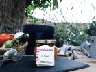 Les Jardins de Saphir - Tartinade La Fumée 90g
