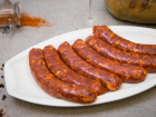 Maison Millas - Chorizo À Cuire - 2 X 500g
