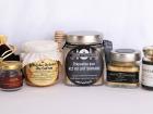 Le safran - l'or rouge des Ardennes - Safran, Riz Au Lait, Fleur De Sel, Moutarde, Miel