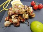Poissonnerie Le Marlin - Salade De Poulpe Maison