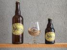 Ferme Brasserie la Bonne Fontaine - Bières Blondes De Haute Provence 33cl (x12)