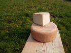 La ferme Lassalle - Fromage de Brebis AOP Ossau-Iraty Fermier d'Estive - le quart de 1kg