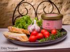 Chez Morille - Le Coin Apéro Pâté Pur Canard