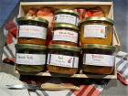 Bocaux Locos - Panier Découverte Bocaux Locos' : Plats préparés maison, Rillettes, Conserves de Légumes