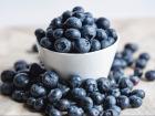La Ferme des petits fruits - Plateau de Myrtilles BIO - 6kg