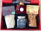 """Le safran - l'or rouge des Ardennes - Coffret Cadeau Spécial """"fêtes Des Mères"""""""