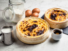Maison Savary - Duo - 2 grands flans