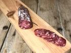 Maison Millas - Saucisson Sec À La Truffe - Sans Nitrite Ajouté